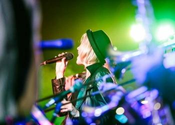 10 Piece Band – Manchester Hilton Deansgate, Charity Ball – November 2014