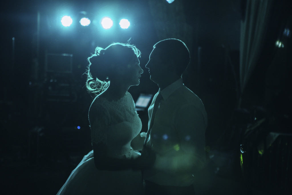 Beautiful Wedding Dance - iStock_000058063076_Medium