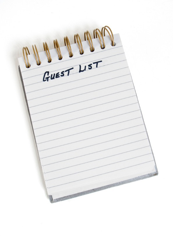 guest list iStock_000003855146_Small