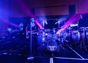 10 piece band - charity Ball, Friday 13th November 2015