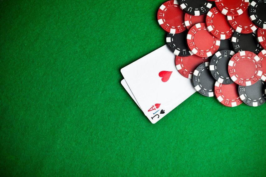 casino table iStock_000012823755_Small