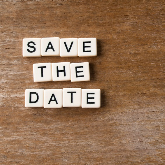 Save the date of an event